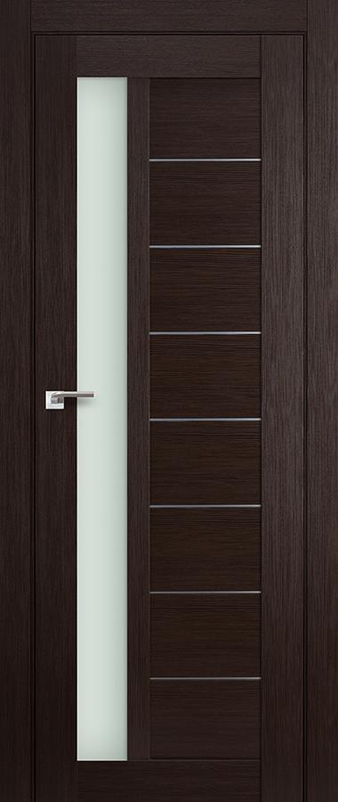 Межкомнатная дверь 37Х в интернет-магазине primadoors.by