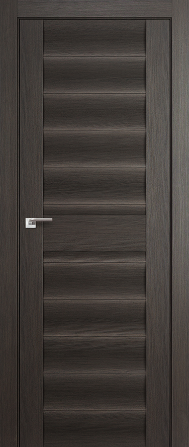 Межкомнатная дверь 58Х в интернет-магазине primadoors.by
