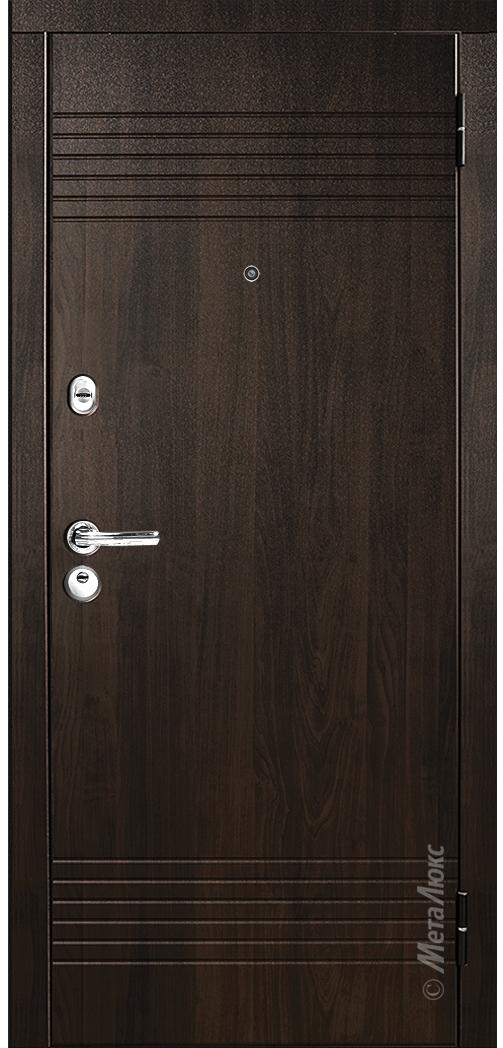 Входная дверь Металюкс М 16/1 в интернет-магазине primadoors.by