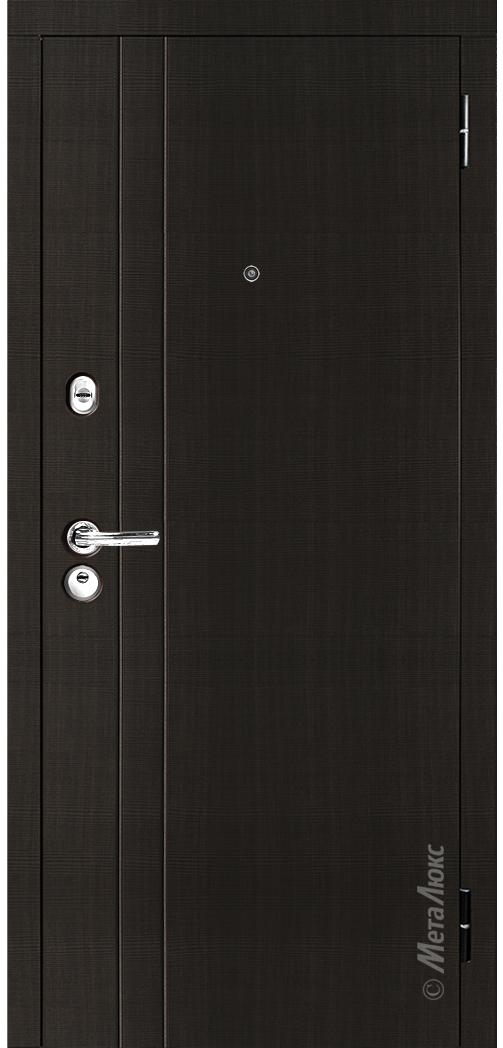 Входная дверь Металюкс М 25/1 в интернет-магазине primadoors.by