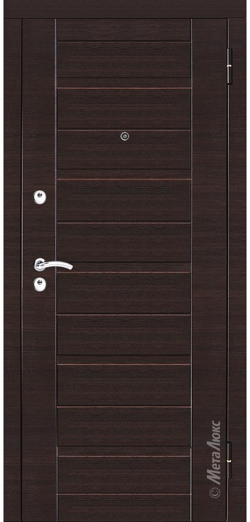 Входная дверь Металюкс  М 301 в интернет-магазине primadoors.by
