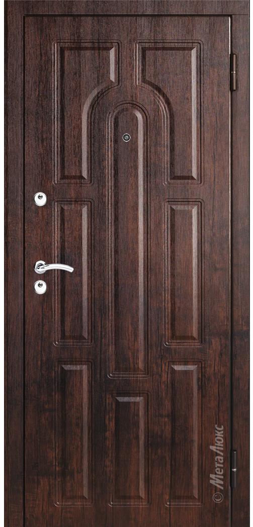 Входная дверь Металюкс  М 303 в интернет-магазине primadoors.by