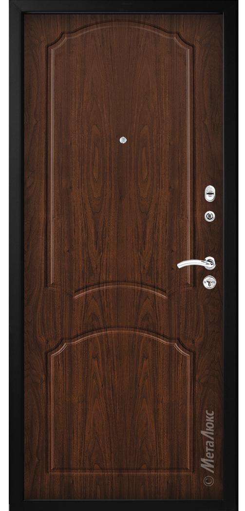 Входная дверь Металюкс М 204 в интернет-магазине primadoors.by