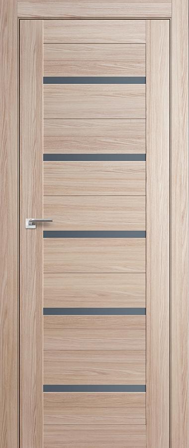 Межкомнатная дверь 7Х в интернет-магазине primadoors.by