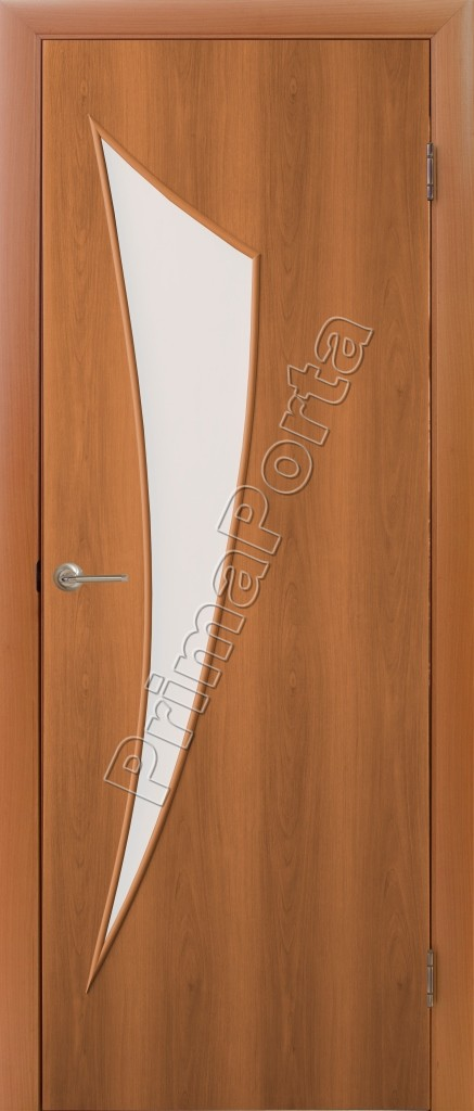 Межкомнатная дверь Б-16 в интернет-магазине primadoors.by