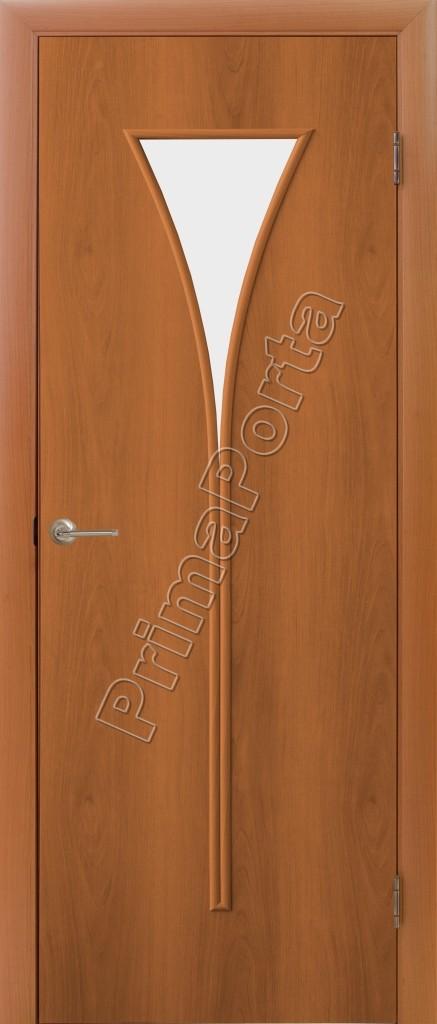 Межкомнатная дверь Б-4 в интернет-магазине primadoors.by