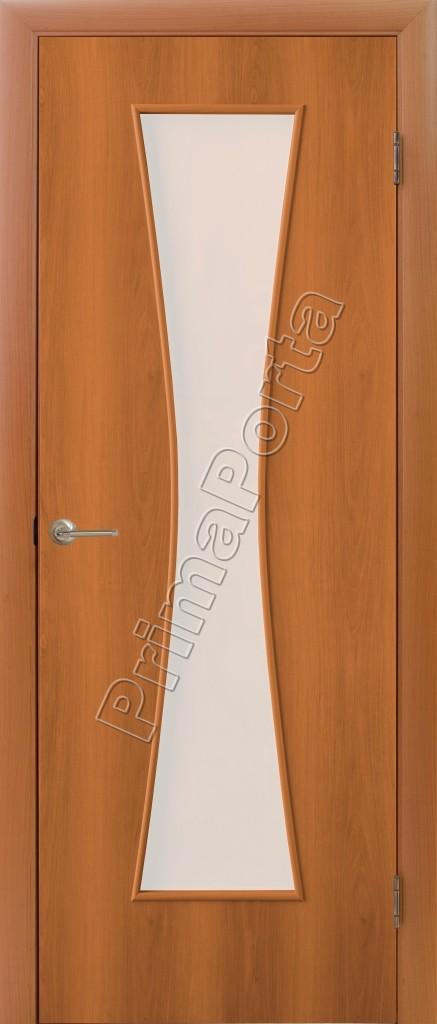Межкомнатная дверь Б-73 в интернет-магазине primadoors.by