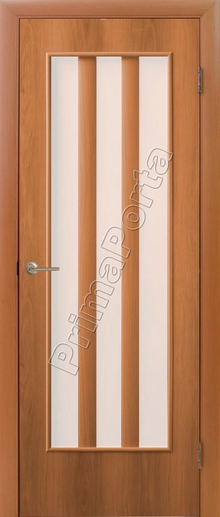 Межкомнатная дверь Троя 1 в интернет-магазине primadoors.by