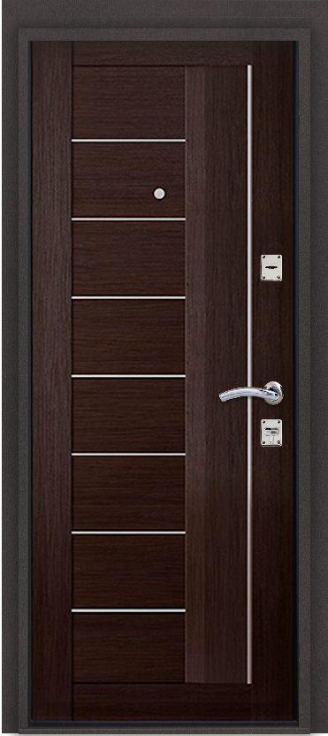 Входная дверь Металюкс  М 530 в интернет-магазине primadoors.by