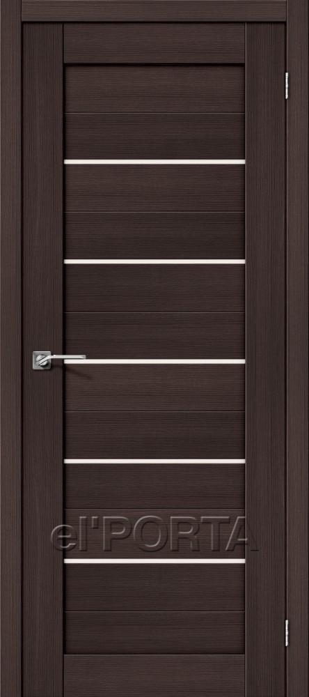 Межкомнатная дверь Порта-22 в интернет-магазине primadoors.by
