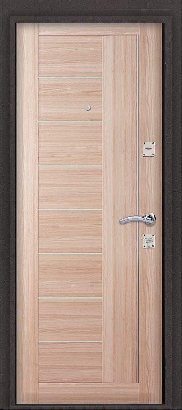 Входная дверь Металюкс  М 529 в интернет-магазине primadoors.by