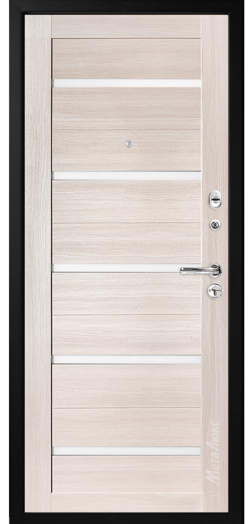 Входная дверь Металюкс М 30/1 в интернет-магазине primadoors.by