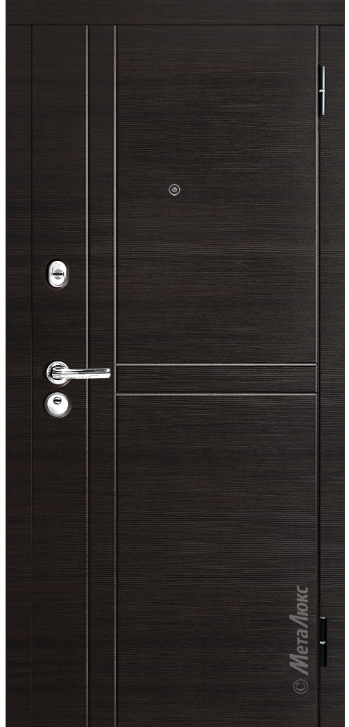 Входная дверь Металюкс М 32/1 в интернет-магазине primadoors.by