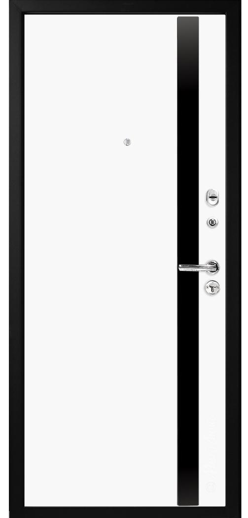 Входная дверь Металюкс М 33/3 в интернет-магазине primadoors.by