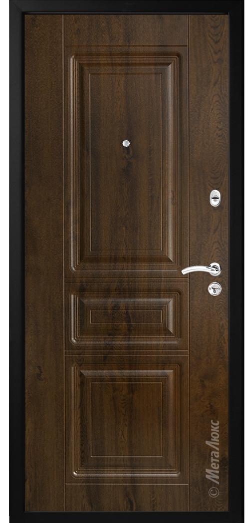 Входная дверь Металюкс  М 49 в интернет-магазине primadoors.by