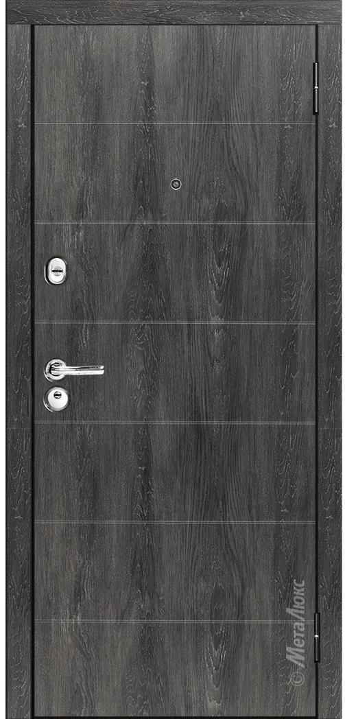 Входная дверь Металюкс М 53 в интернет-магазине primadoors.by