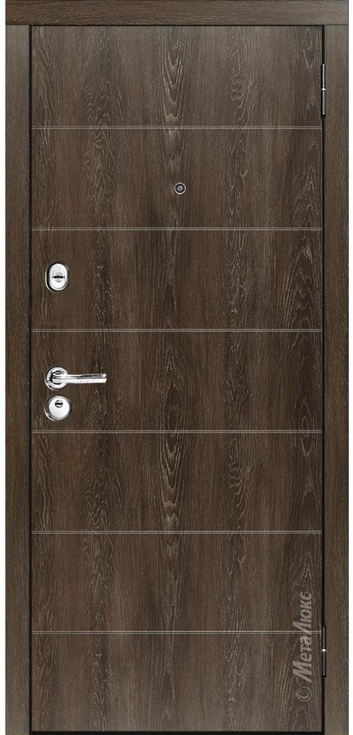 Входная дверь Металюкс М 54/1 в интернет-магазине primadoors.by