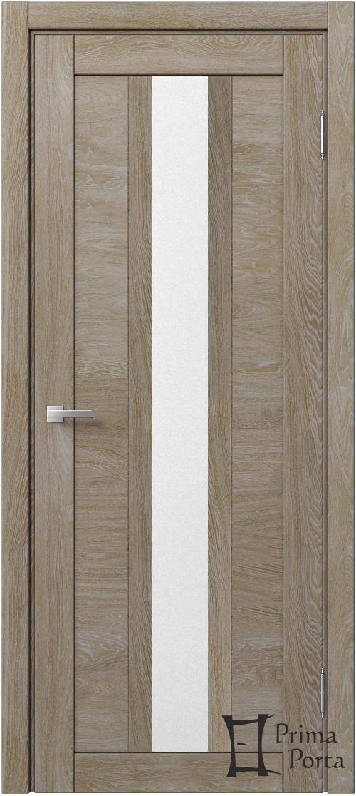 Межкомнатная дверь экошпон - модель Н26 Прима Порта в интернет-магазине primadoors.by