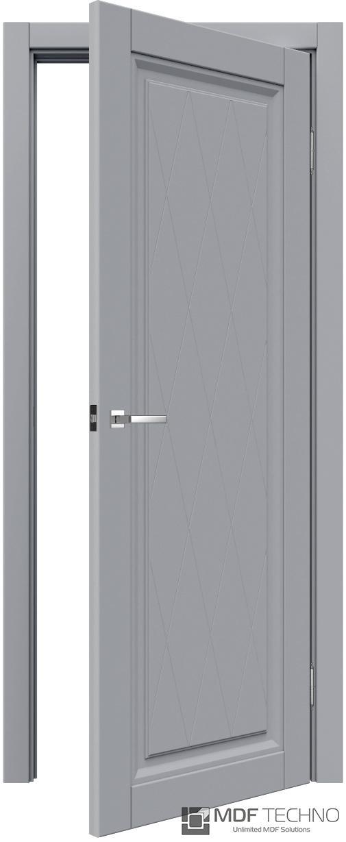 Межкомнатная дверь STEFANY 3011 в интернет-магазине primadoors.by