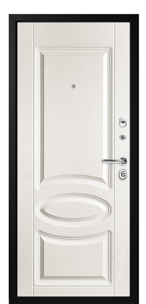 Входная дверь Металюкс  М 71/7 в интернет-магазине primadoors.by