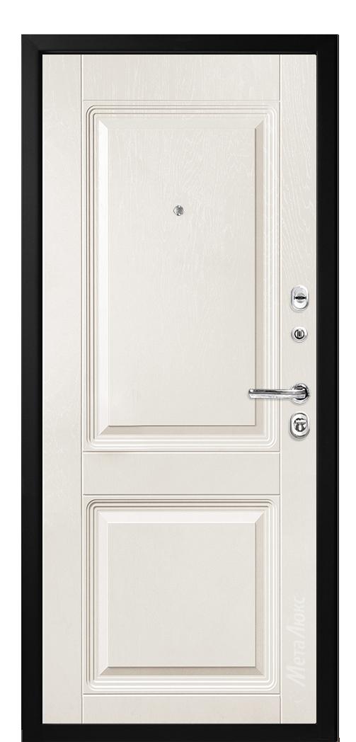 Входная дверь Металюкс  М 78/2 в интернет-магазине primadoors.by