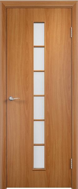 Межкомнатная дверь С12 ДО(Ю) в интернет-магазине primadoors.by