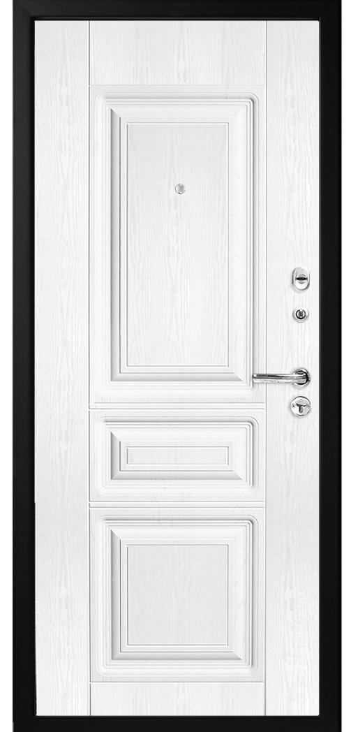 Входная дверь Металюкс  М 29 в интернет-магазине primadoors.by