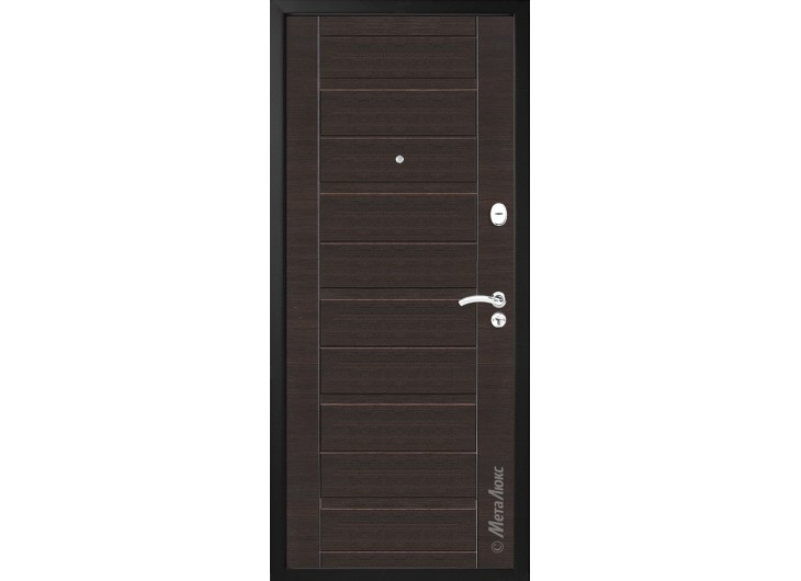 Входная дверь Металюкс  М 200 в интернет-магазине primadoors.by