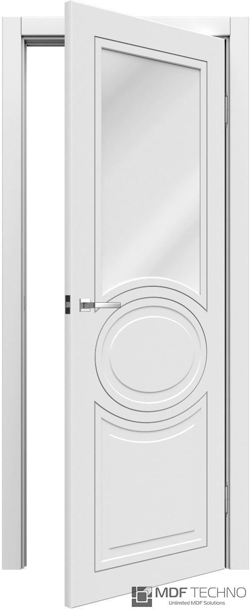 Межкомнатная дверь STEFANY 3119 в интернет-магазине primadoors.by