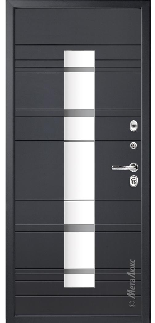 Входная дверь Металюкс М 65 в интернет-магазине primadoors.by