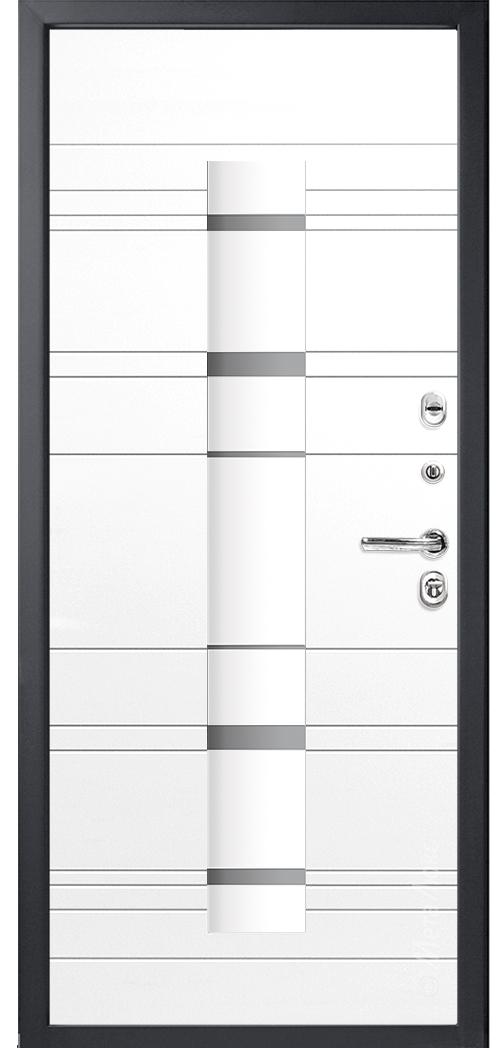 Входная дверь Металюкс  М 65/1 в интернет-магазине primadoors.by