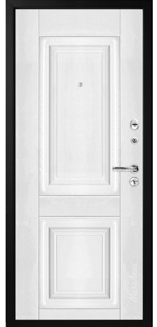 Входная дверь Металюкс М 34/2 в интернет-магазине primadoors.by