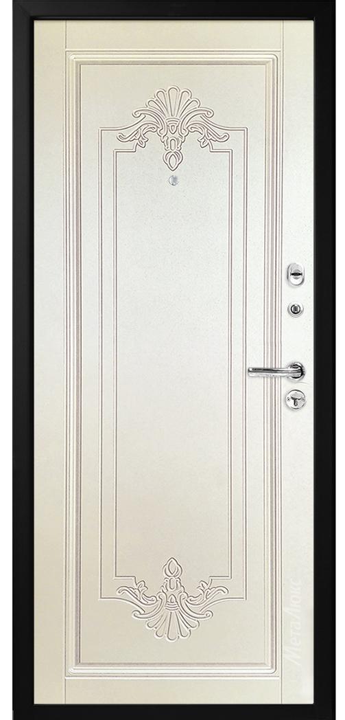 Входная дверь Металюкс М 34 в интернет-магазине primadoors.by