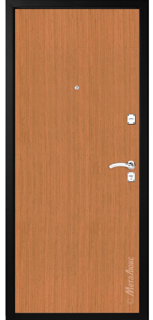 Входная дверь Металюкс  М 101 в интернет-магазине primadoors.by