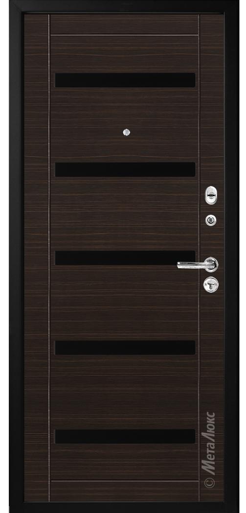 Входная дверь Металюкс М 16 в интернет-магазине primadoors.by