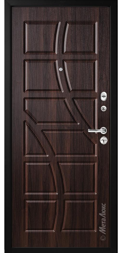 Входная дверь Металюкс  М 6 в интернет-магазине primadoors.by