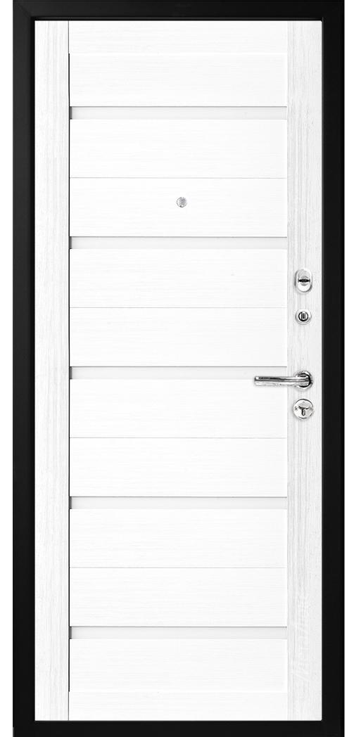 Входная дверь Металюкс  М 23 в интернет-магазине primadoors.by