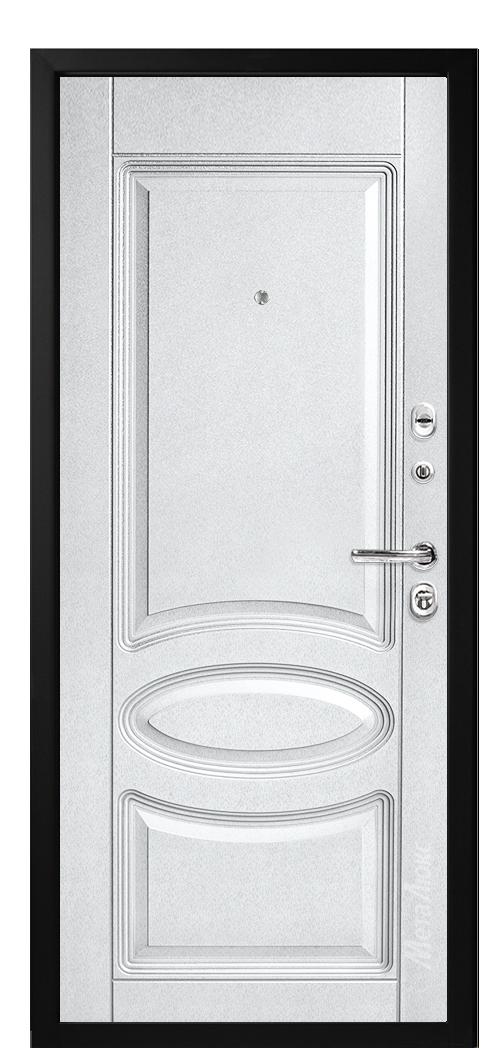 Входная дверь Металюкс  М 71/2 в интернет-магазине primadoors.by