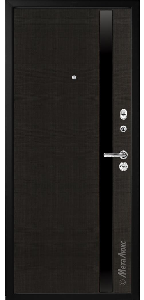 Входная дверь Металюкс М 33 в интернет-магазине primadoors.by