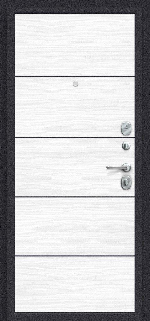 Porta S 4.П50 Almon 28/Snow Veralinga в интернет-магазине primadoors.by
