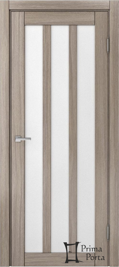 Межкомнатная дверь  экошпон - модель Н24 Прима Порта в интернет-магазине primadoors.by