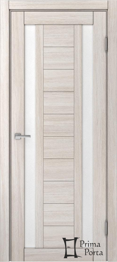 Межкомнатная дверь экошпон - модель Н21 Прима Порта в интернет-магазине primadoors.by