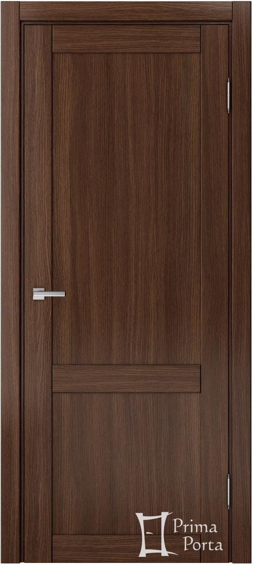 Межкомнатная дверь экошпон - модель Н18 Прима Порта в интернет-магазине primadoors.by
