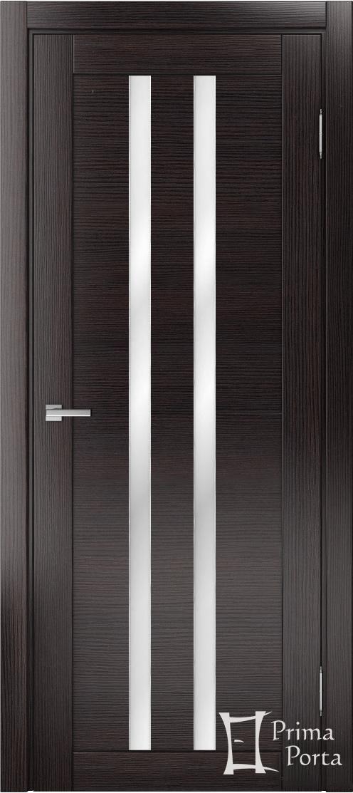 Межкомнатная дверь экошпон - модель Н40 Прима Порта в интернет-магазине primadoors.by