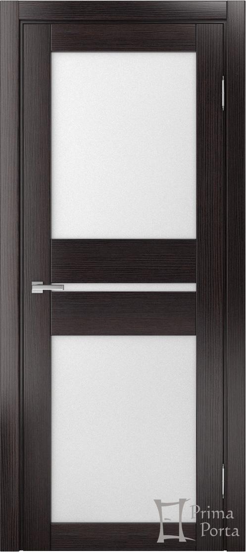 Межкомнатная дверь экошпон - модель  Н35 Прима Порта в интернет-магазине primadoors.by