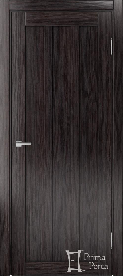 Межкомнатная дверь экошпон - модель Н25 Прима Порта в интернет-магазине primadoors.by