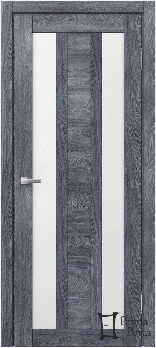Межкомнатная дверь экошпон - модель Н27 Прима порта в интернет-магазине primadoors.by