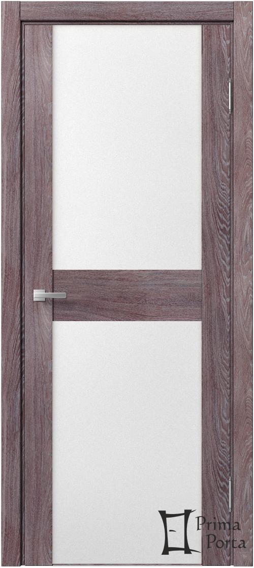 Межкомнатная дверь экошпон - модель Н7 Прима Порта в интернет-магазине primadoors.by