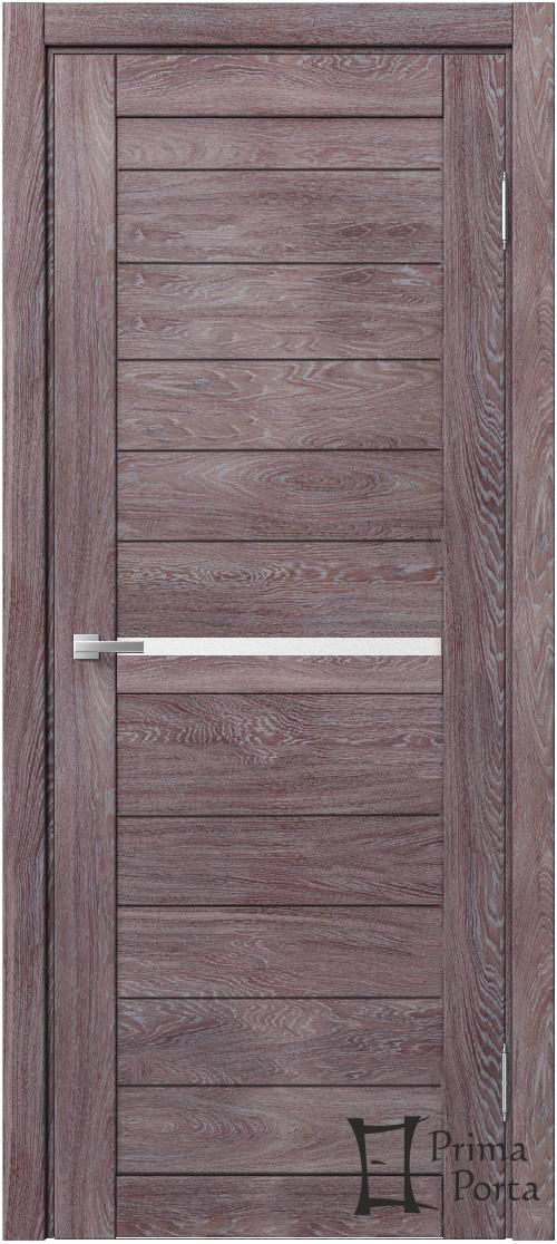 Межкомнатная дверь экошпон - модель Н38 Прима Порта в интернет-магазине primadoors.by
