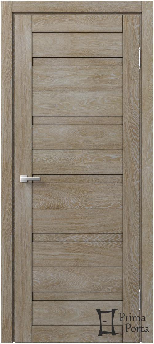 Межкомнатная дверь экошпон - модель Н2 Прима Порта в интернет-магазине primadoors.by